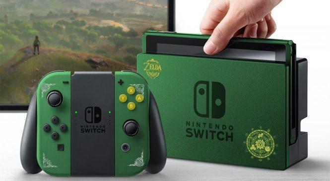 Nintendo Switch Son satış rakamları üretimini iki katına çıkarabilir