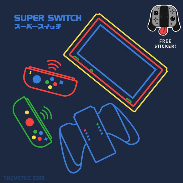 a_switch