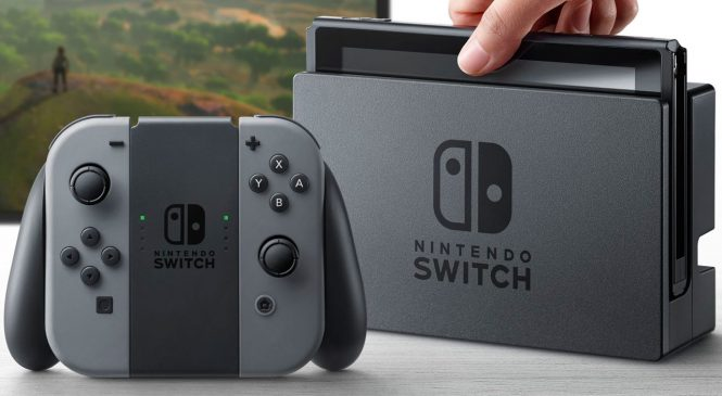 Nintendo Switch Fiyat