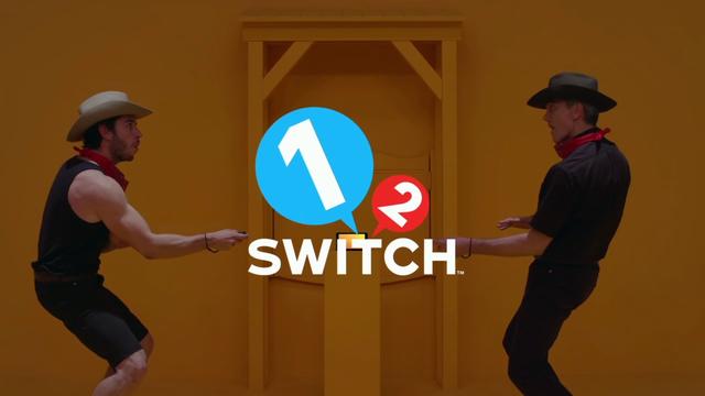 Nintendo Switch Sunum yapıldı ve Ön Siparişe Açıldı!