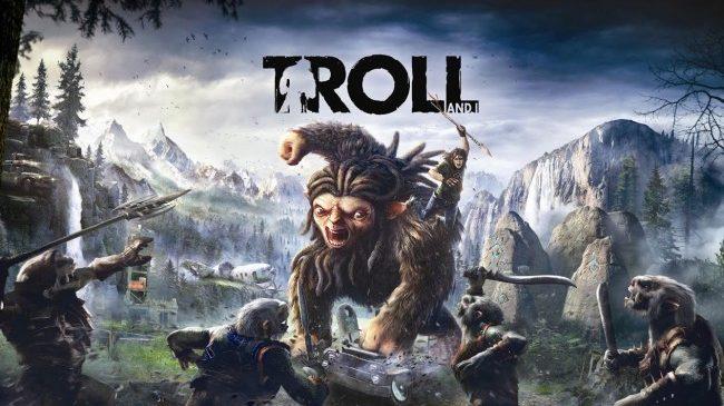 Troll & I Nintendo Switch çıkış tarihi kesinleşti!