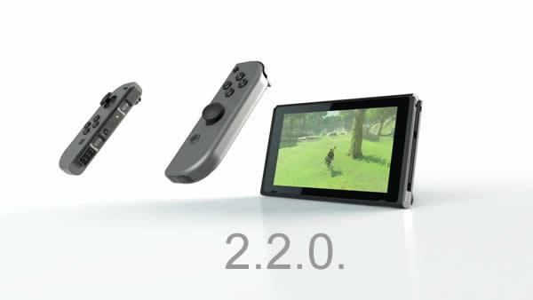 Nintendo-versiyon