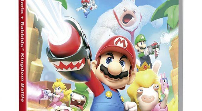 Nintendo Switch bu yıl oyunlara doyacak!