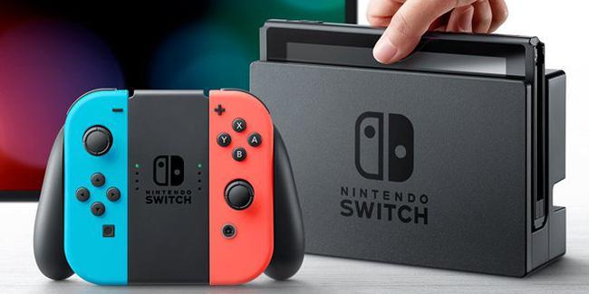 Nintendo Switch satışları nasıl gidiyor şimdiden yolu yarıladı