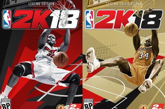 Nintendo Switch NBA 2K18'in çıkış tarihi belli oldu