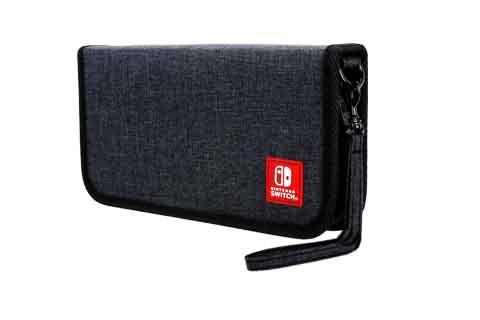 Nintendo Switch'ten Süper Bir Taşıma Çantası