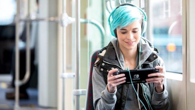 Nintendo dan Canlı yayın etkinliği tarihi ve içeriği