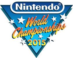 Nintendo World Championships 2015 Yarışma videosu