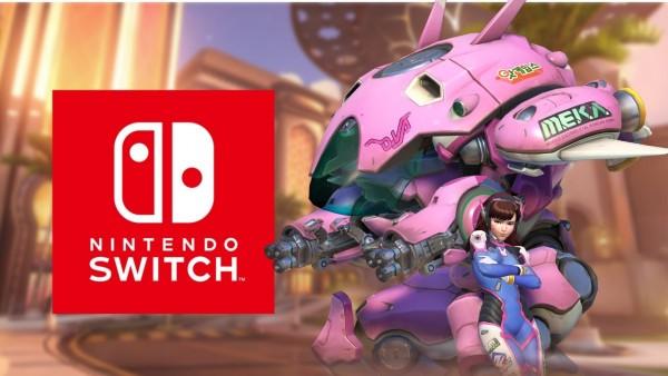 Blizzard Nintendo Switch için sürpriz yapabilir