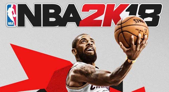 NBA 2K18'in yeni fragmanı paylaşıldı.