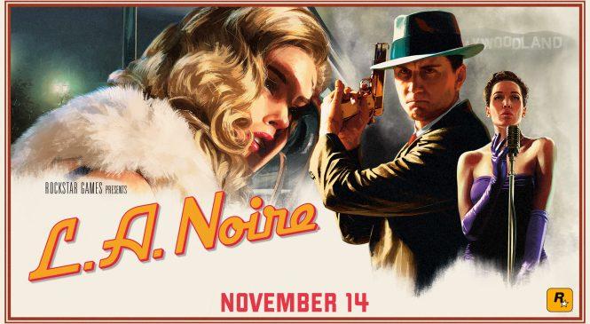 L.A. Noire; Nintendo Switch için geliyor