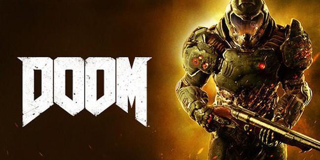 Doom, Nintendo Switch versiyonu ne zaman geliyor tanıtım videosu