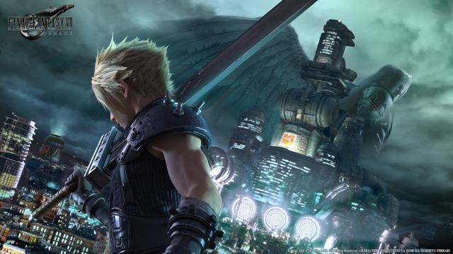 Final Fantasy 7 Remake Nintendo Switch'e gelir mi