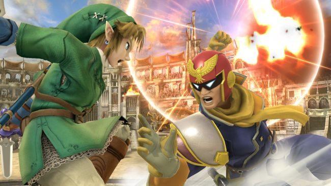 Super Smash Bros Nintendo Switch çıktı mı?