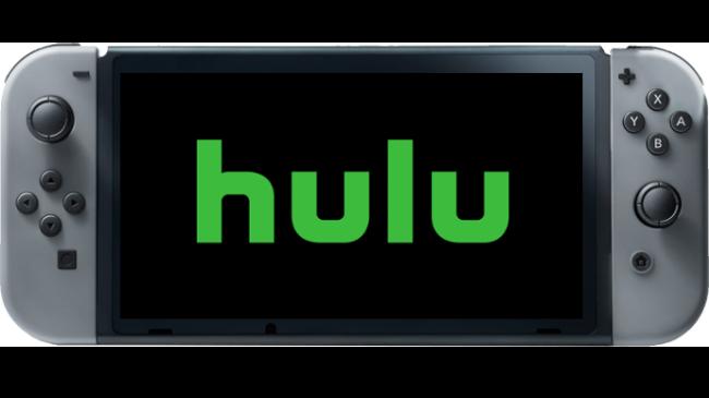 Nintendo Switch  Hulu Uygulaması çıktı