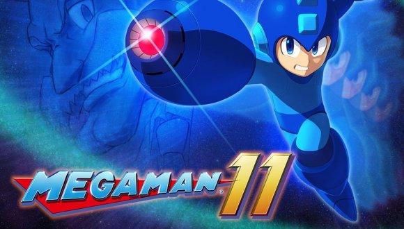 Capcom dan Mega Man 11 müjdesi