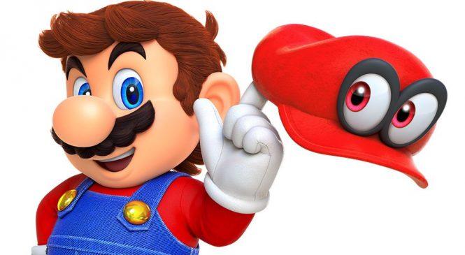 Süper Mario nun Hikayesi ve yıllar içindeki değişimi