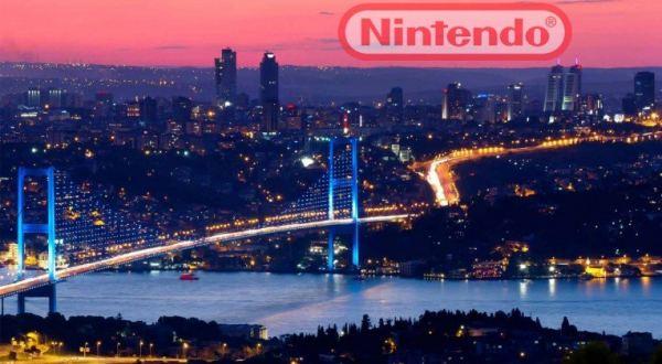 Nintendo Türkiye Distribütörü yeniden Türkiye'ye geliyor!