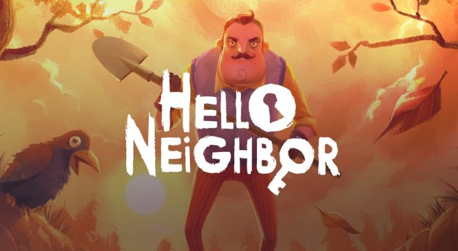 Nintendo Switch Hello Neighbor Oyunu nedir nasıl oynanır