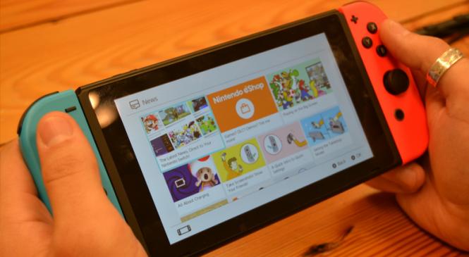 Nintendo Switch Online nedir ne işe yarar fiyatı hangi oyunlar