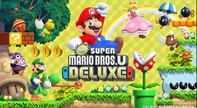 Nintendo Direct ile yeni çıkacak oyun ve konsollar tanıtıldı!