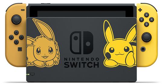 Nintendo Switch yeni Pokemon Bundle paketleri duyuruldu!