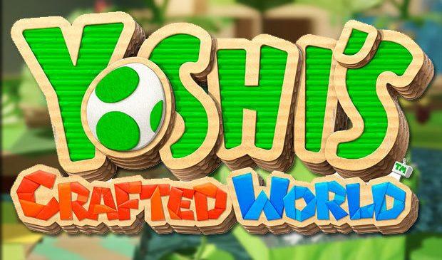 Yoshi's Crafted World Nintendo Switch Ön Siparişe açıldı!