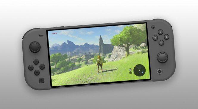 Nintendo Switch Mini ne zaman çıkacak?