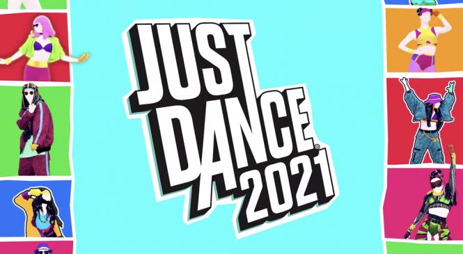 Just Dance 2021 Çıkış Tarihi Belli oldu!