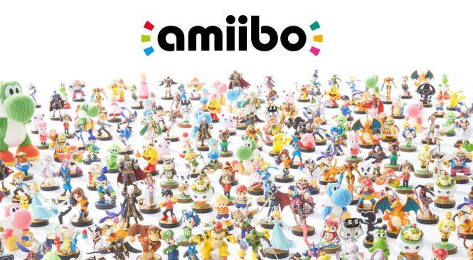 Yeni Zelda & Loftwing Amiibo Duyuruldu!